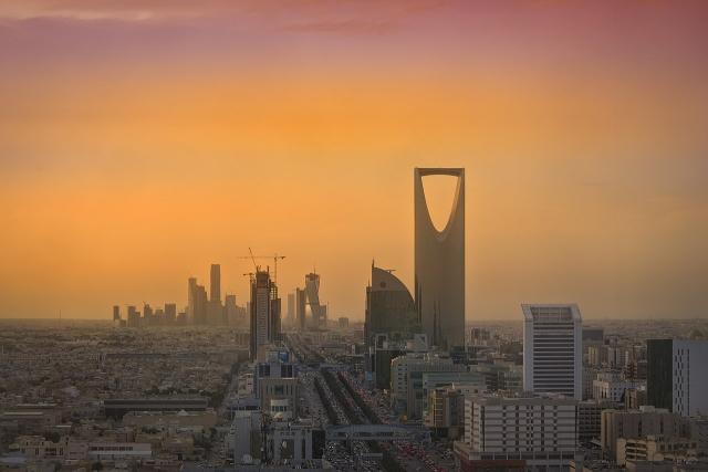 Эр-Рияд. Саудовская Аравия
