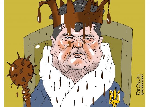 Rothschild: Ни одна компания не захотела приобрести бизнес Порошенко