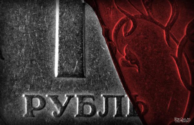 Позиции рубля становятся прочнее