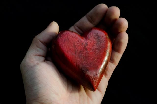 В Британии выжила девочка с редким пороком — сердцем снаружи