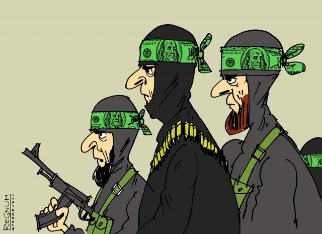 Признание Иерусалима: ИГ* грозит США терактами