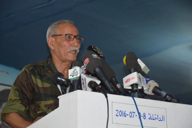 Президент Западной Сахары написал обращение к генсеку ООН
