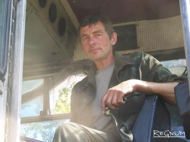 Алтайский комбайнёр