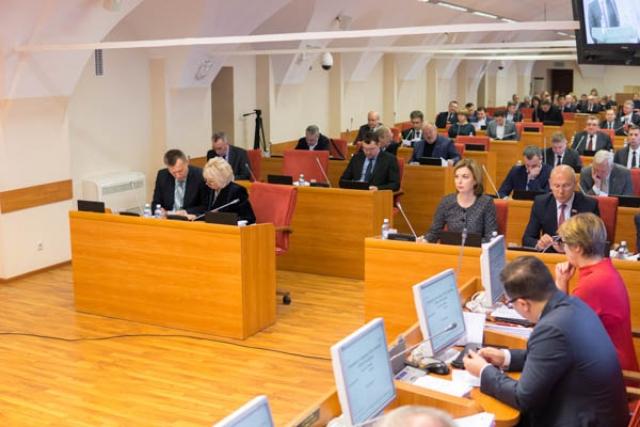 Ярославские депутаты возмутились оплатой спутникового вещания из бюджета