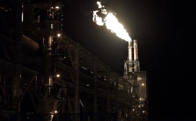 Bloomberg: «Ямал СПГ» стал триумфом России над санкциями США
