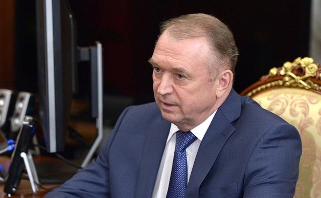Сергей Катырин: Российский бизнес нуждается в поддержке СМИ