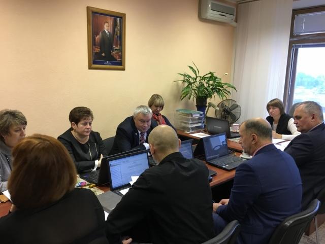 В Калужской области модернизирующиеся предприятия получат налоговые льготы