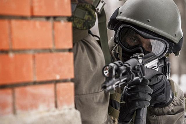 Бандиты открыли огонь по силовикам в Кабардино-Балкарии, введен режим КТО