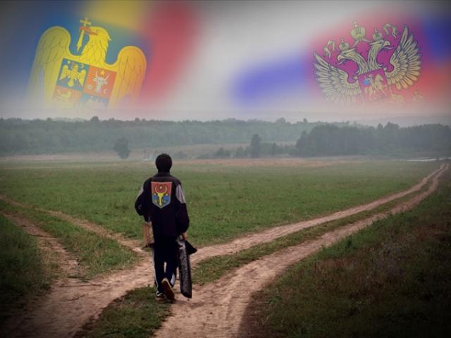 Треть граждан Молдавии за объединение с Россией, каждый пятый — за Румынию