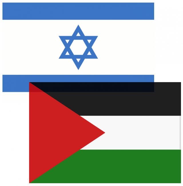В Пекине делегации из Палестины и Израиля выступят в защиту мира
