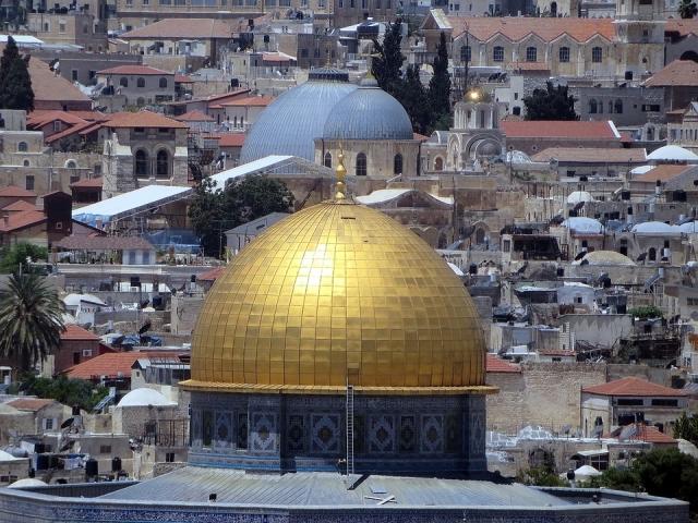Эрдоган ожидает от СБ ООН «конкретных шагов» по статусу Иерусалима
