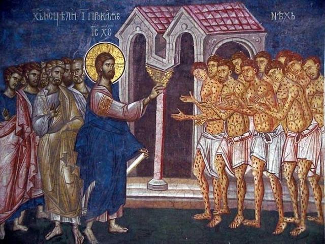 Задача Церкви – убрать зазор между нашим миром и Царством Небесным