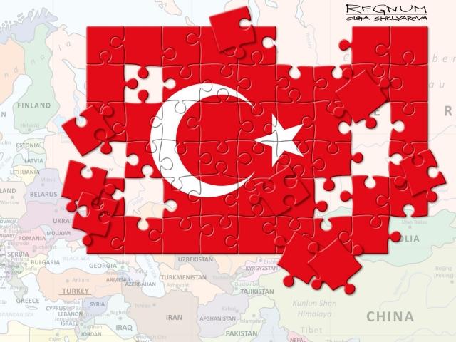 У Турции остается всё меньше и меньше времени для дистанцирования от Баку