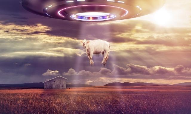 Пентагон пять лет тратил миллионы на изучение НЛО