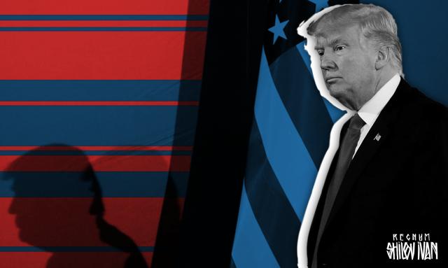 Трамп передал «спасибо» Путина директору ЦРУ