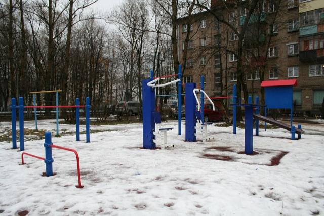 Прокуратура Ярославля потребовала конкретизировать плату за детские городки
