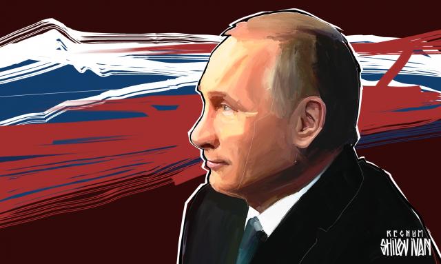 Путин стал «лидером» на Ближнем Востоке — The Irish Time