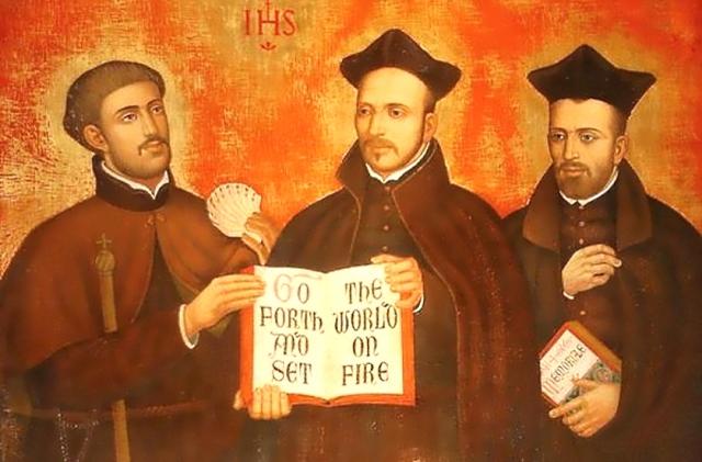 Иезуиты
