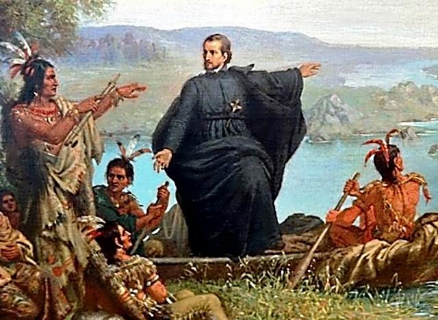 Государство иезуитов в Парагвае