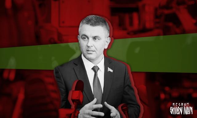 Переговоры по Приднестровью: первенство за Тирасполем