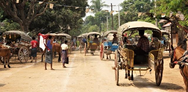 Военные Мьянмы обещают расследовать массовые убийства в штате Ракхайн