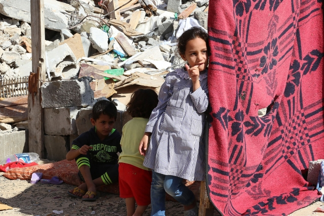 «США ждет международная изоляция» — Палестина о голосовании в СБ ООН