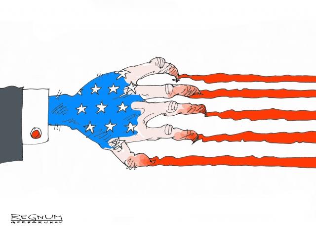 American Conservative: Чем грозит США новая война на Ближнем Востоке?