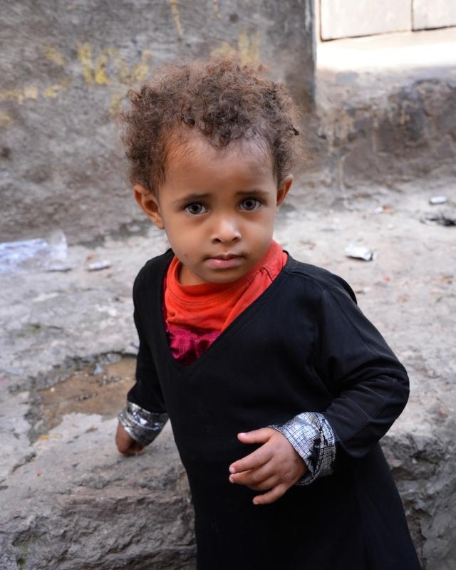 Таиз, Йемен