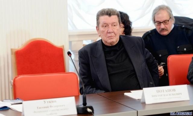 Потапов Виктор Васильевич
