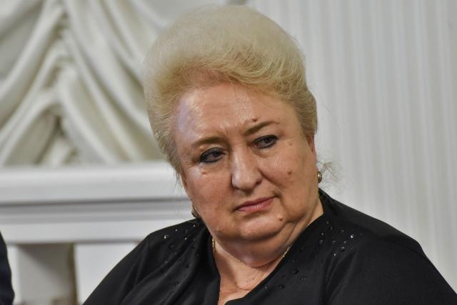 Корнилова Алла Александровна