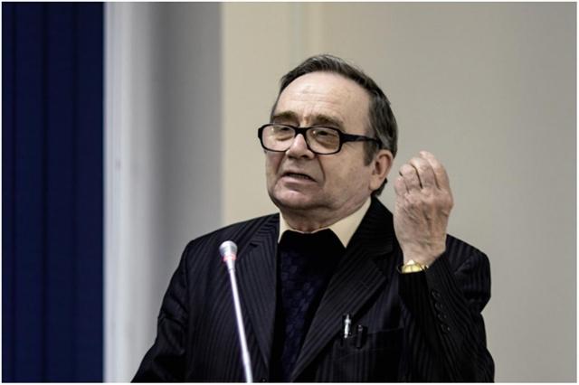 Мазурин Игорь Михайлович