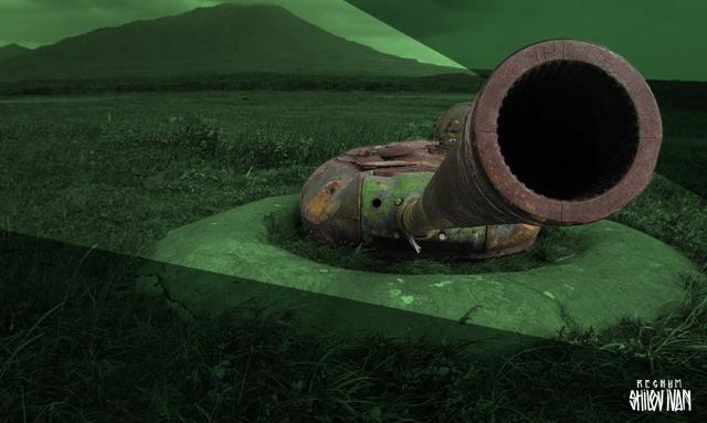 Курильские острова, как и Крым и Калининград, – форпост обороны России