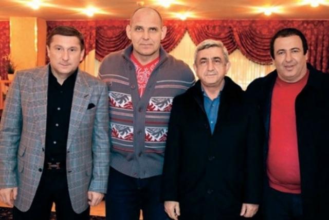 США считают Татуляна (Робсона) вором в законе, а власти Армении – дипломатом