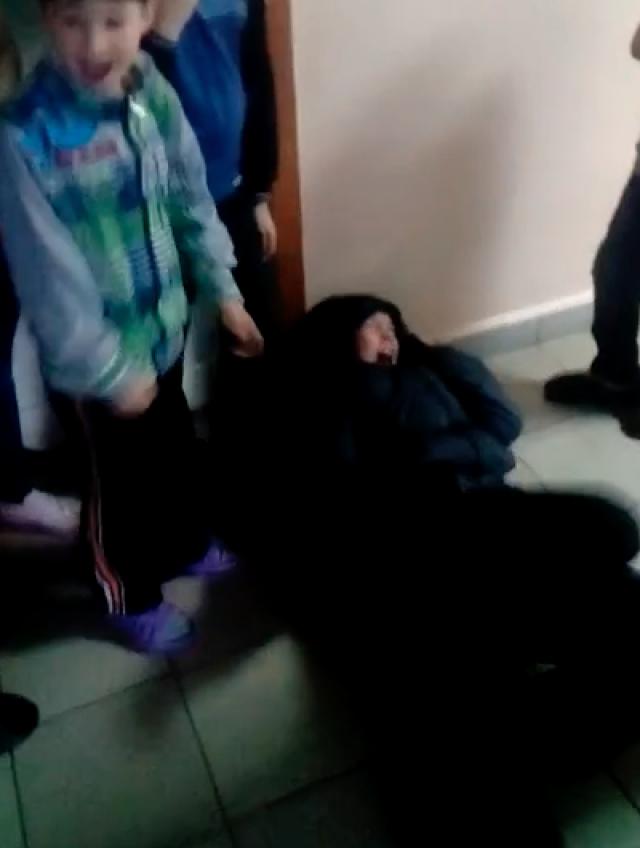 В детском доме на Алтае творились безобразия