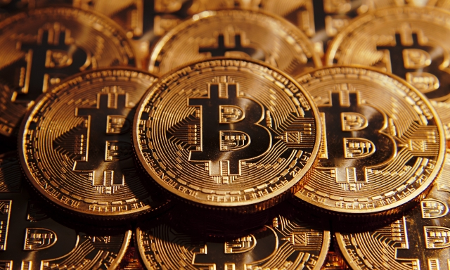 Цена биткоина падает в ожидании смены протокола