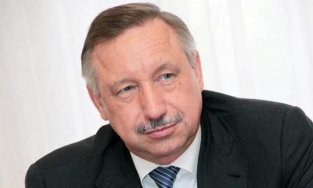 «Полпред Беглов приходит в Петербург как будущий губернатор»