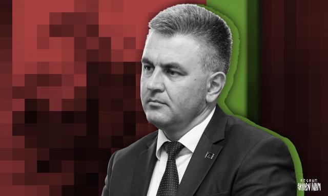 Приднестровье: государство в «двойной блокаде»