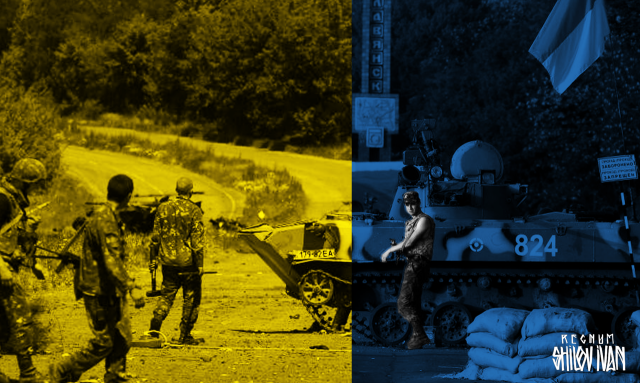 Что изменят «Джавелины», коль дойдут до Украины?