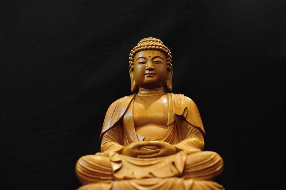 Картинки буддизм, напечатанные символами музыкальные