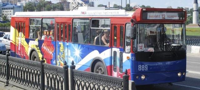 Мэр Чебоксар ответил за троллейбусы и не увидел «перекора» главе Чувашии