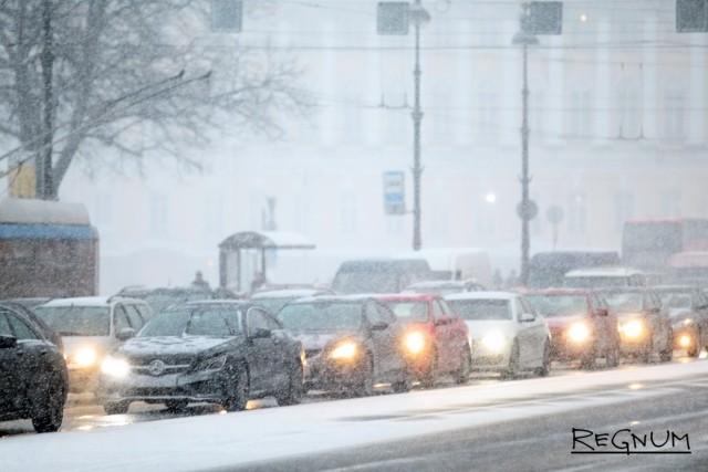 В Петербурге к ЧМ отремонтируют Невский проспект и дороги к стадиону