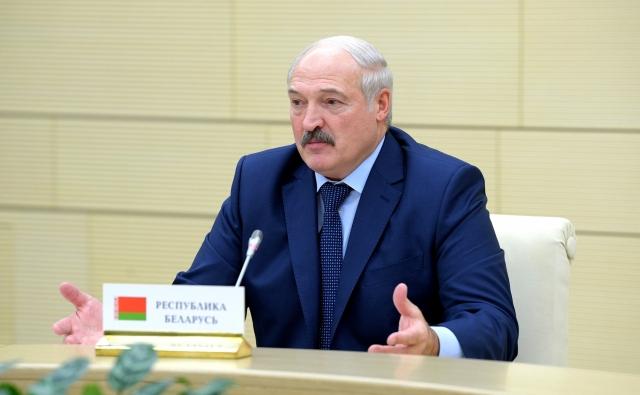 Лукашенко не ждёт острой политической борьбы на выборах президента России