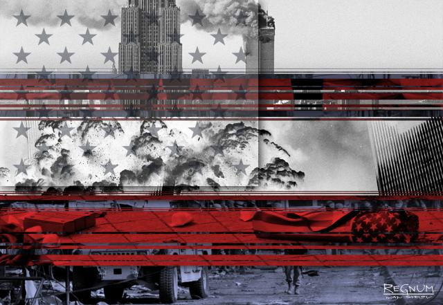 Хроники турбулентной Америки