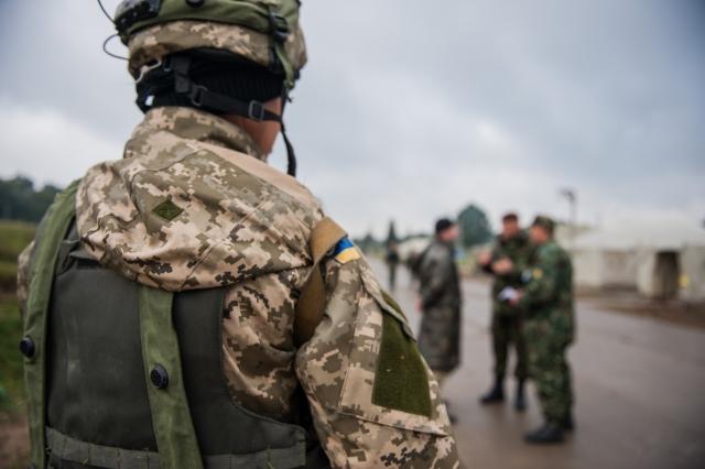 Первый этап обмена пленными в Донбассе завершился