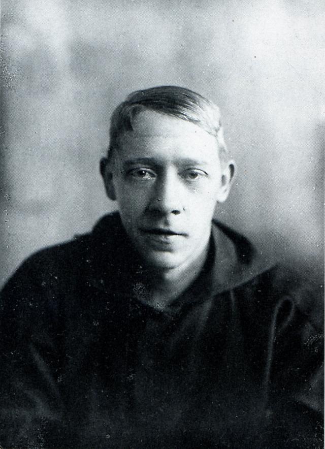 Владимир Евграфович Татлин. 1914 г