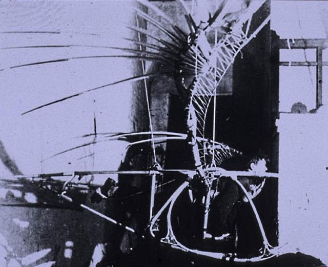 Владимир Татлин. Летатлин. 1932 г