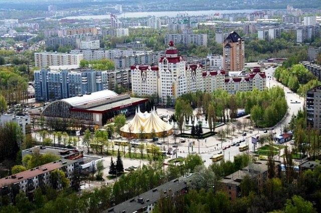 Реформы, культура и жестокость: Липецкая область в 2017 году
