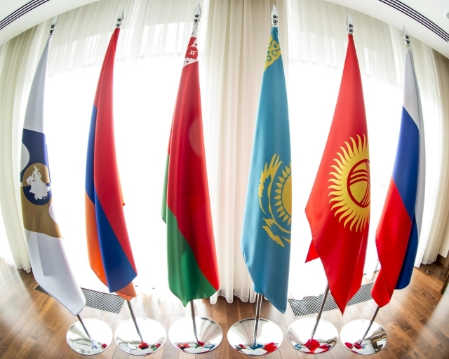Процесс ратификации Таможенного кодекса ЕАЭС завершен
