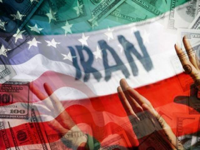Тегеран дает отпор Трампу