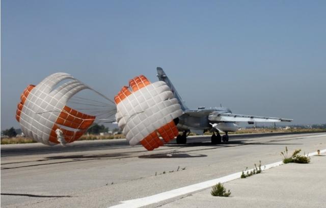 Боевики обстреляли российскую авиабазу в Сирии: уничтожено семь самолетов